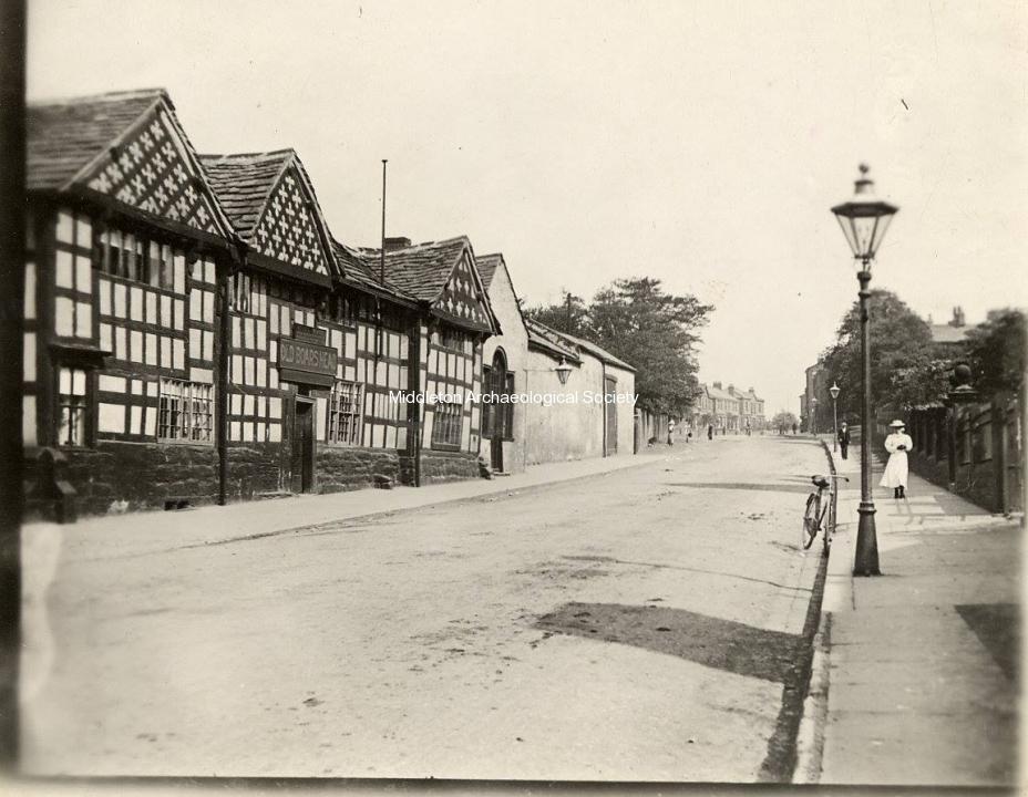 obh 1920s