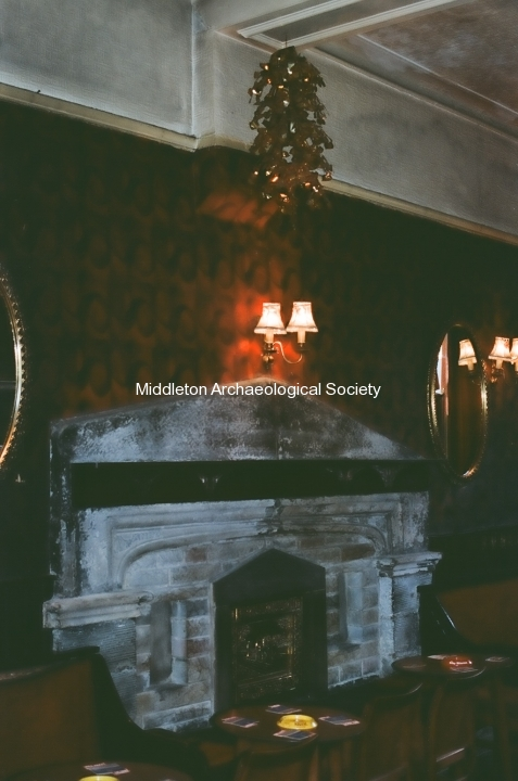 1985 sessions fireplace