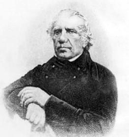 Sam Bamford 1788-1872