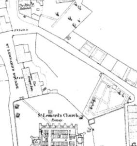 1851- The Grapes Inn