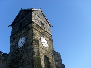 St. Leonard's, Middleton's ancient Parish Church