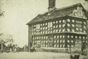 Tonge Hall (1)