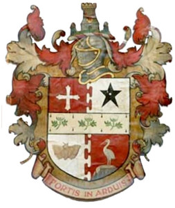 Borough of Middleton Coat of Arms